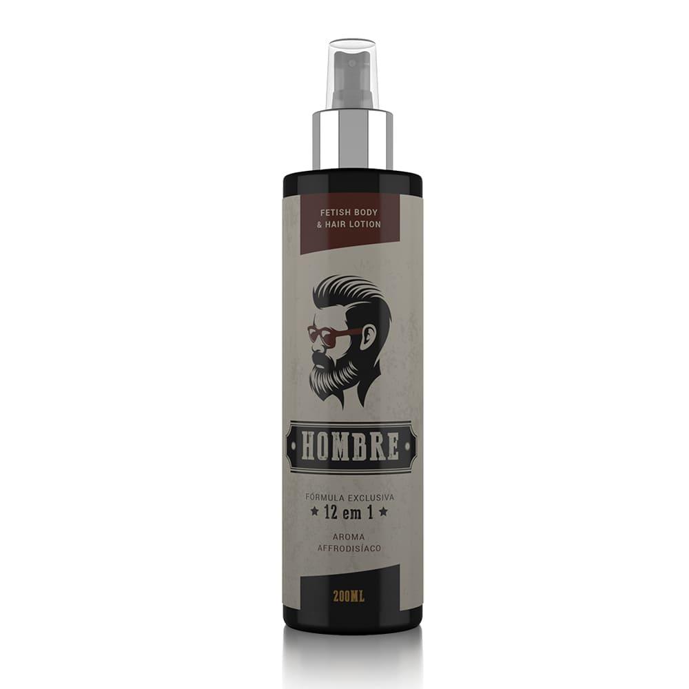 Perfume Hombre 12 em 1 Afrodisíaco