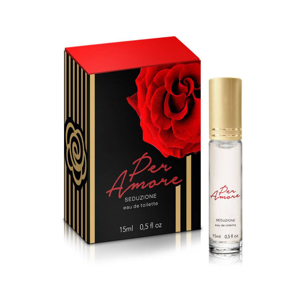 Perfume Per Amore Seduzione 15ml