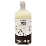 Shampoo para Cavalo Coco Litro NC