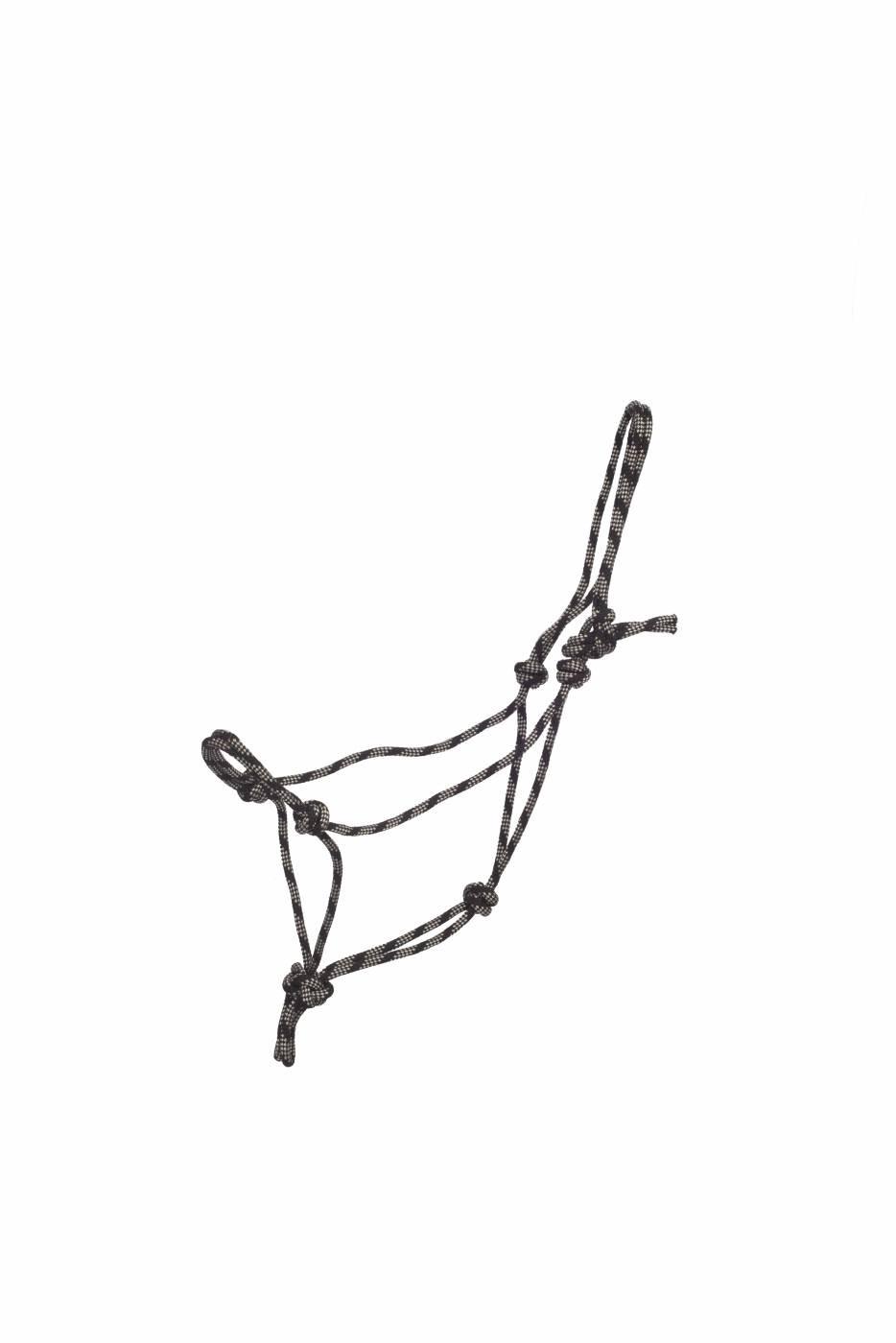 Cabresto Corda para Cavalo Nylon INS  - Salto & Sela