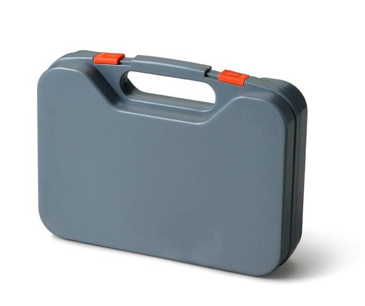Caixa Completa de Rampão para Ferradura INS  - Salto & Sela