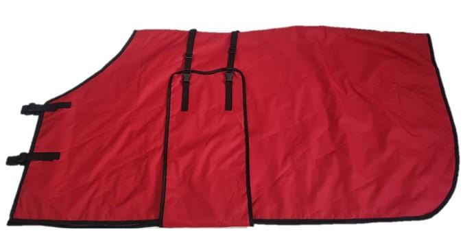 Capa de Inverno Impermeável/Cobertor para Cavalo EB  - Salto & Sela