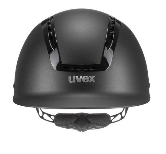 Capacete para Equitação Uvex Active Suxxeed  - Salto & Sela