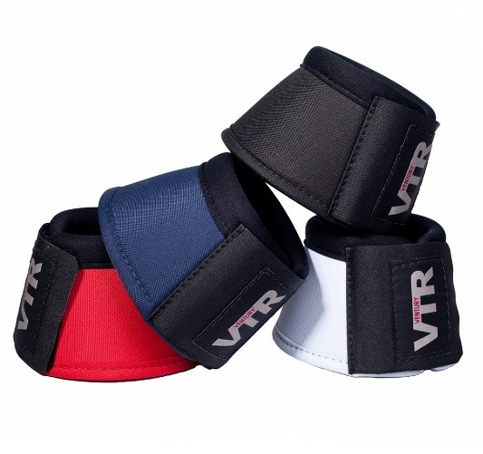 Closh para Cavalo Velcro/Nylon/Neoprene VTR  - Salto & Sela