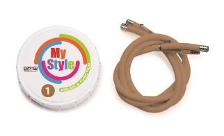 Cordão para Capacete Casco My Style  - Salto & Sela