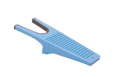 Descalçadeira Plástica para Botas INS  - Salto & Sela
