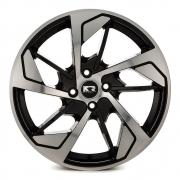 Jogo De Rodas Audi A6 Aro 17 4x100 Tala 7 K65 BD
