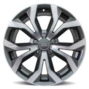 Jogo de Rodas Audi RS6 Aro 20