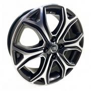 Jogo de Rodas Fiat Strada 2021 Aro 16 4x98 S29 GD
