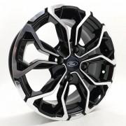 Jogo de Rodas Ford Ecosport Titanium Aro 15 4x108 M16 BD