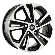 Jogo de Rodas Hyundai Creta Prestige 2020 Aro 17