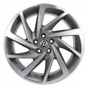 Jogo de Rodas Novo Polo Virtus Aro15 5x100 VW R93 GD