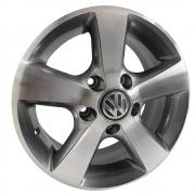 Jogo De Rodas VW Kombi Aro 14 5x112 Tala 6 L1 BG