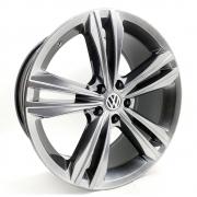 Jogo De Rodas VW Tiguan Aro 20 5x100 Tala 7,5 S18 GB