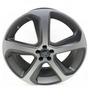 Jogo de Rodas Zeus Audi Q5 Aro 20 5x100 Tala 8 ZWAQ5 GD