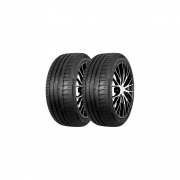 Kit 2 Pneus Triangle Aro 17 205/50 R17 93W TH201