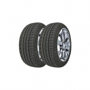 Kit 2 Pneus Triangle Aro 18 225/40 R18 92Y TH201