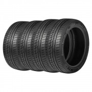 Kit 4 Pneus Delinte Aro 20 225/35 R20 DS8 93W XL