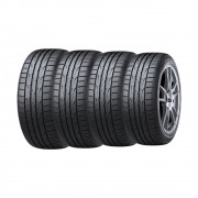 Kit 4 Pneus Dunlop Aro 15 195/50 R15 82V DZ102