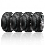 Kit 4 Pneus Linglong Aro 17 195/40 R17 81V Green Max Extra Load