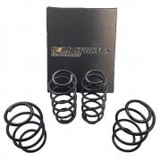 Molas Esportivas Gold Springs VW Polo Novo GS714