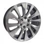 Jogo De Rodas Toyota Hilux 2021 Aro 22 6x139,7 Tala 9 S32 GL