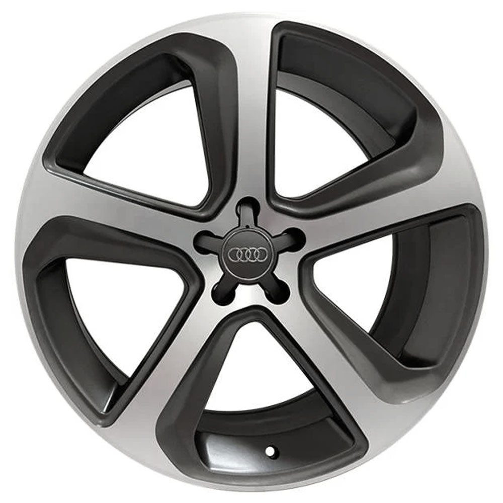 Jogo de Rodas Audi Q5 T-Cross Aro 20x8 5x112 Zeus GD