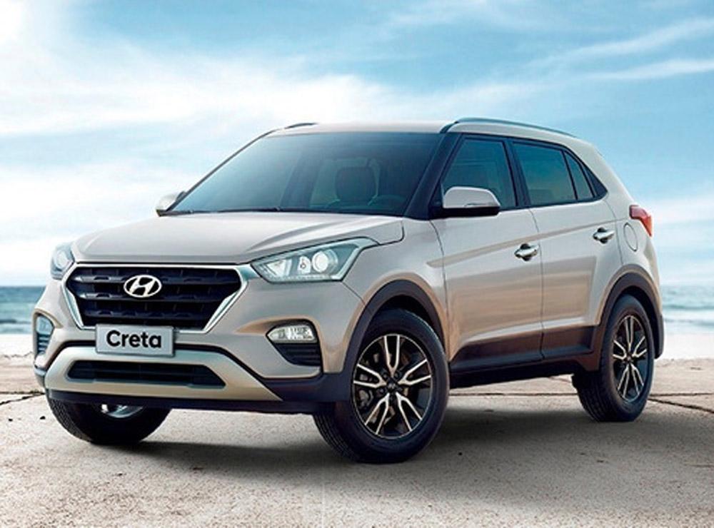 Jogo De Rodas Hyundai Creta Aro 16 5x114,3 Tala 6 R98 GDE