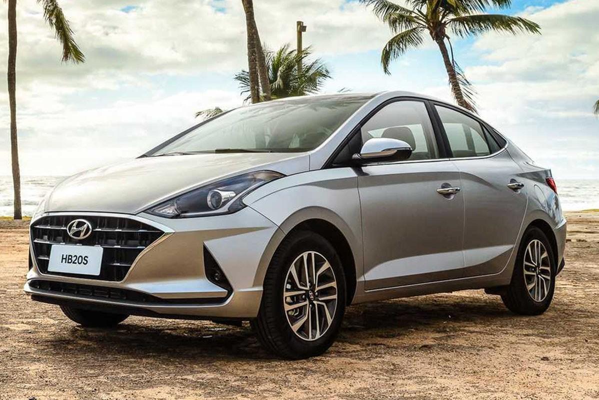 Jogo de Rodas New Hyundai Hb20 2020 Aro15 4x100 ZK870 BD
