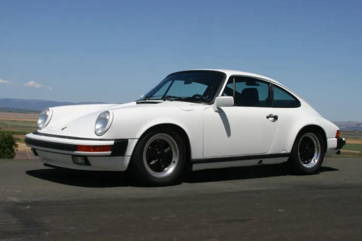 Jogo de Rodas Porsche 911 Aro 15 5X112 Kombi Moderna VW ZK751 BD