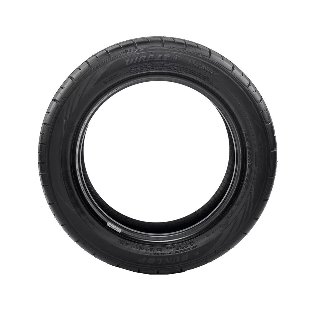 Kit 2 Pneus Dunlop Aro 15 195/50 R15 82V DZ102
