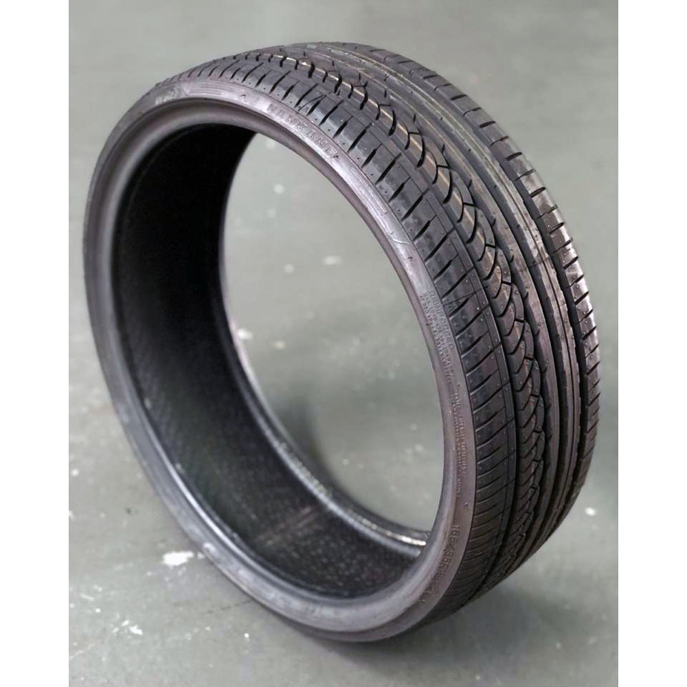 Kit 2 Pneus Nankang Aro 18 165/35 R18 AS-1 82V XL