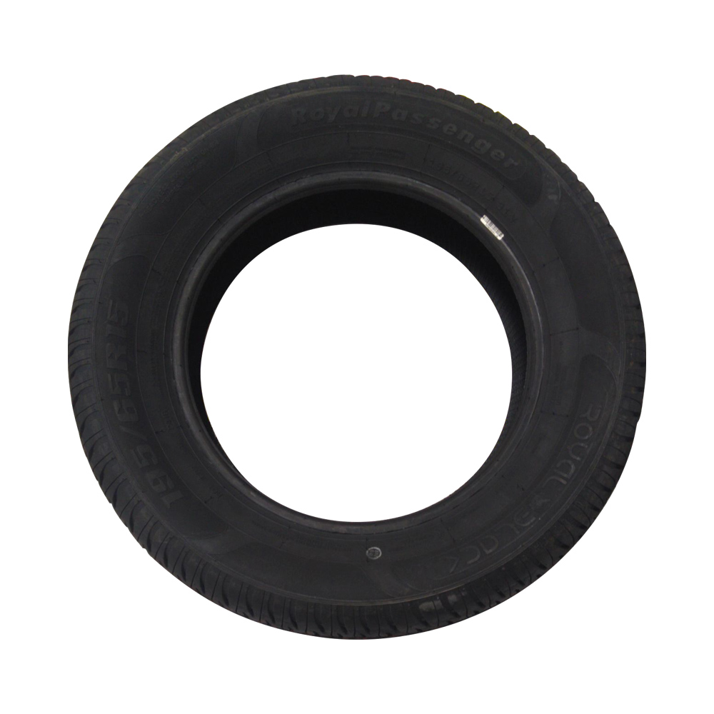 Kit 2 Pneus Royal Black 195/65 R15 91V Royal Passenger