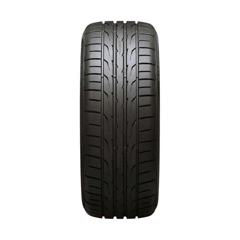 Kit 4 Pneus Dunlop Aro 17 225/45 R17 94W DZ102