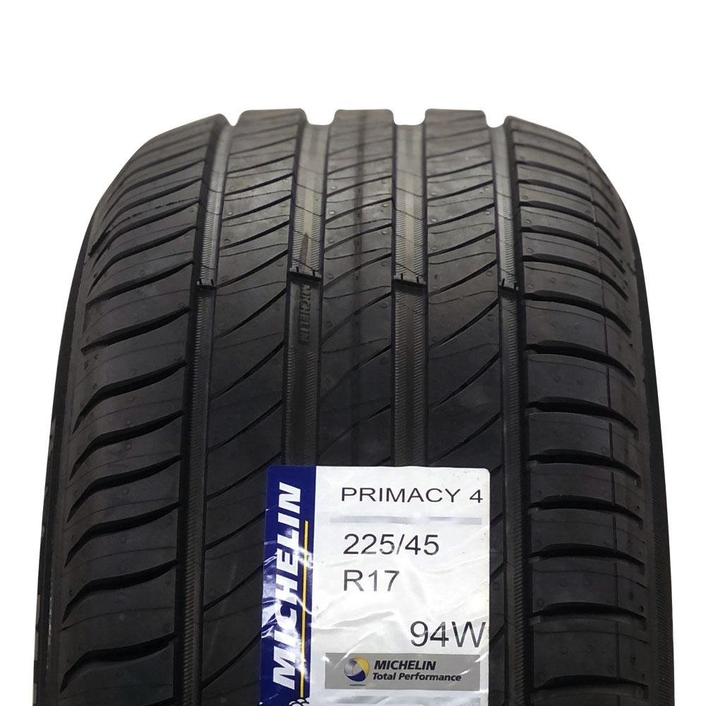 Kit 4 Pneus Michelin Aro 17 225/45 R17 94W XL TL Primack 4