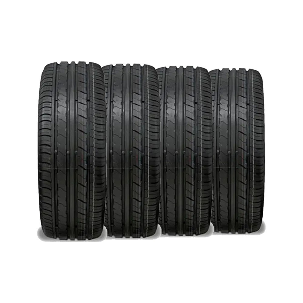 Kit 4 Pneus Royal Performance Aro 17 205/40 R17 84W XL