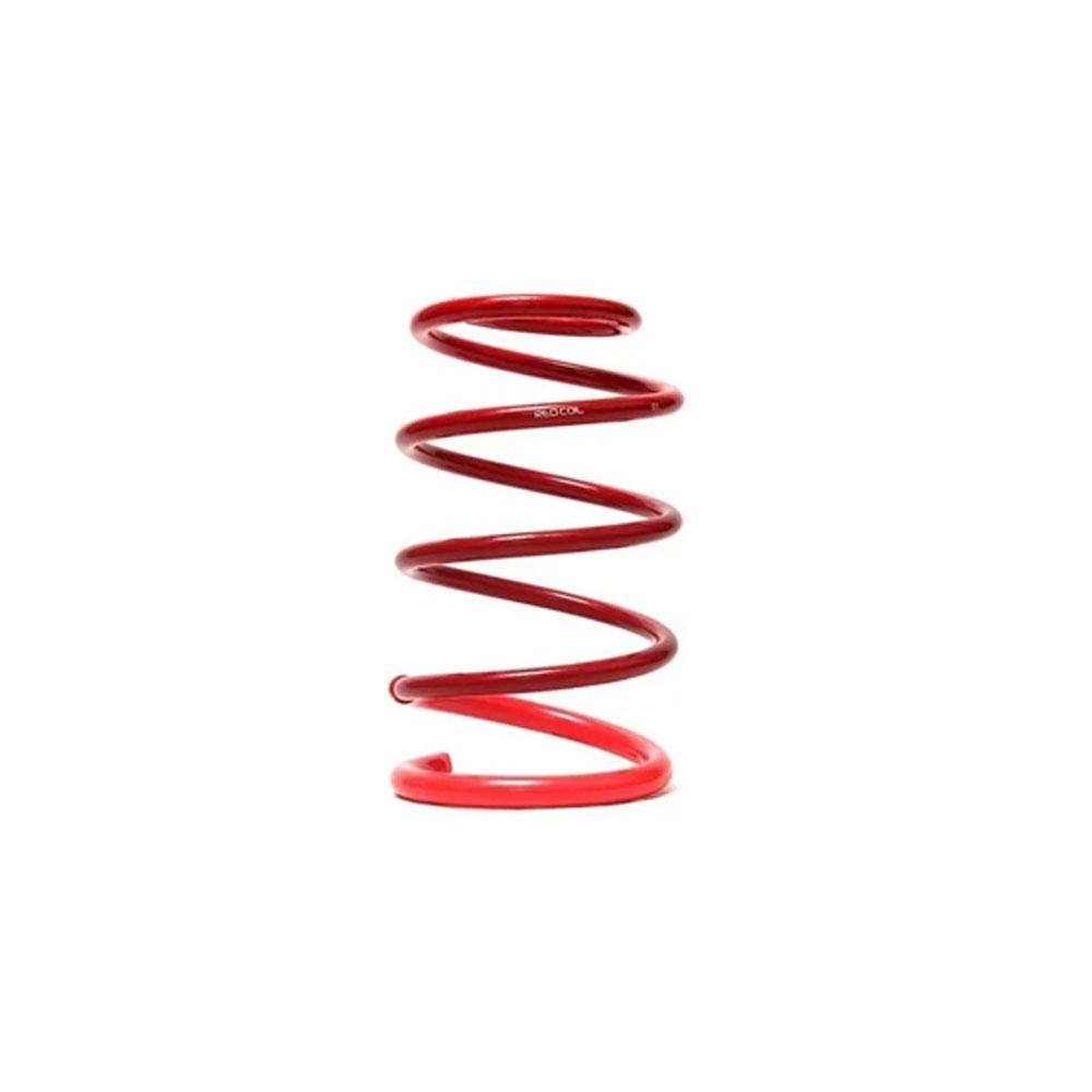 Molas Esportivas Red Coil VW Novo Jetta 2012 Em Diante RC946