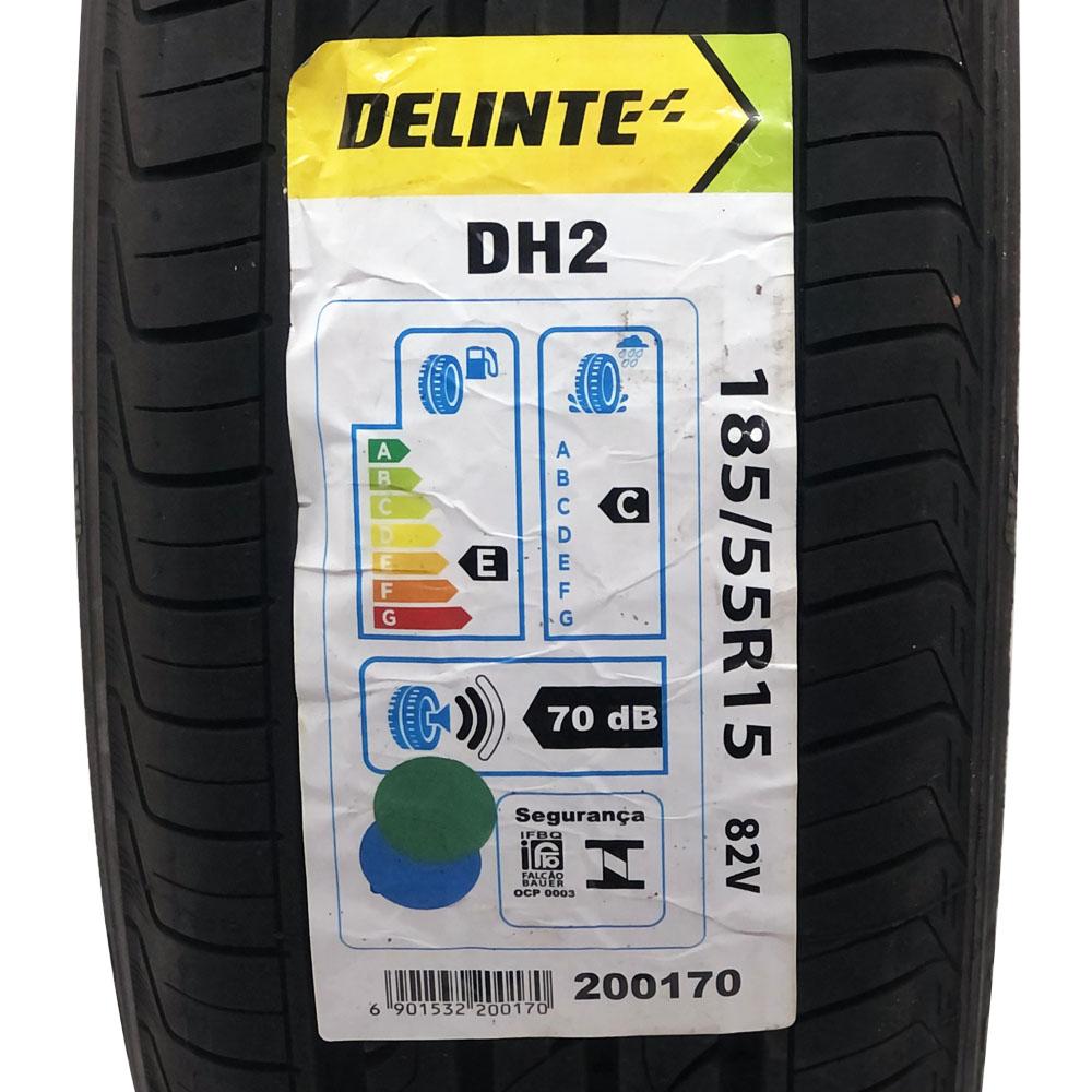 Pneu Delinte Aro 15 185/55 R15 82V DH2