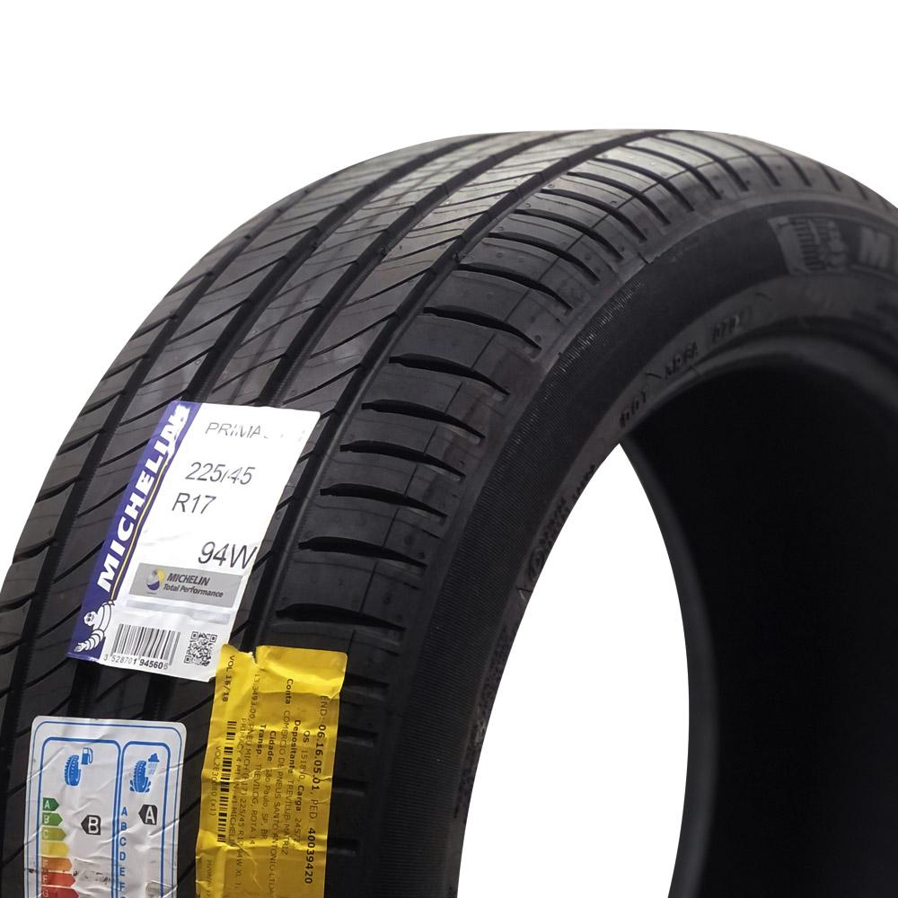 Pneu Michelin Aro 17 225/45 R17 94W XL TL Primack 4