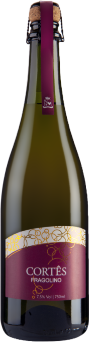 Cortês Fragolino  - Vinhos Panceri