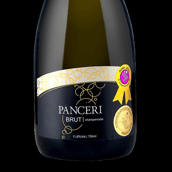 Espumante Brut   - Vinhos Panceri