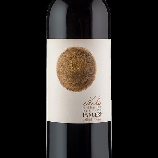Nilo Teroldego  - Vinhos Panceri