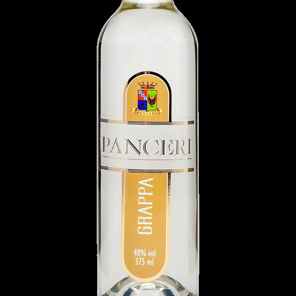 Panceri Grappa   - Vinhos Panceri