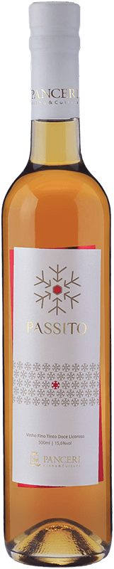 Panceri Passito   - Vinhos Panceri
