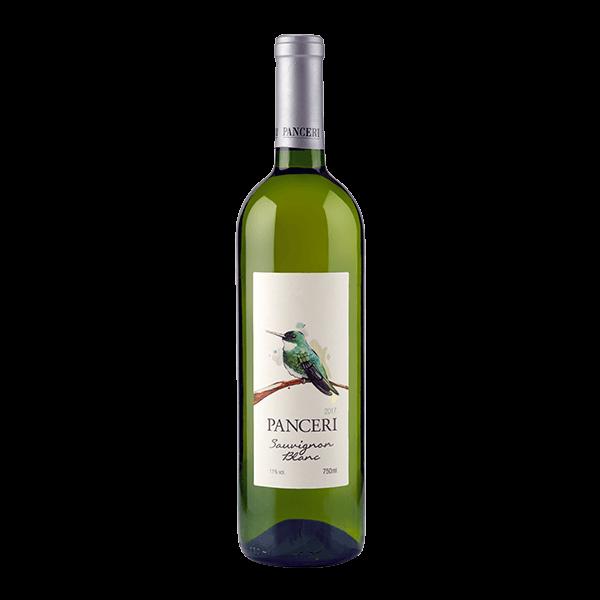 Panceri Sauvignon Blanc   - Vinhos Panceri
