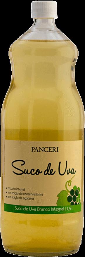 Panceri Suco De Uva Branco 1,5L  - Vinhos Panceri