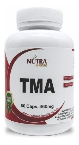 TMA 60 Caps Nutra Essência