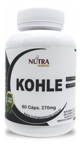 Kohle 60 Caps