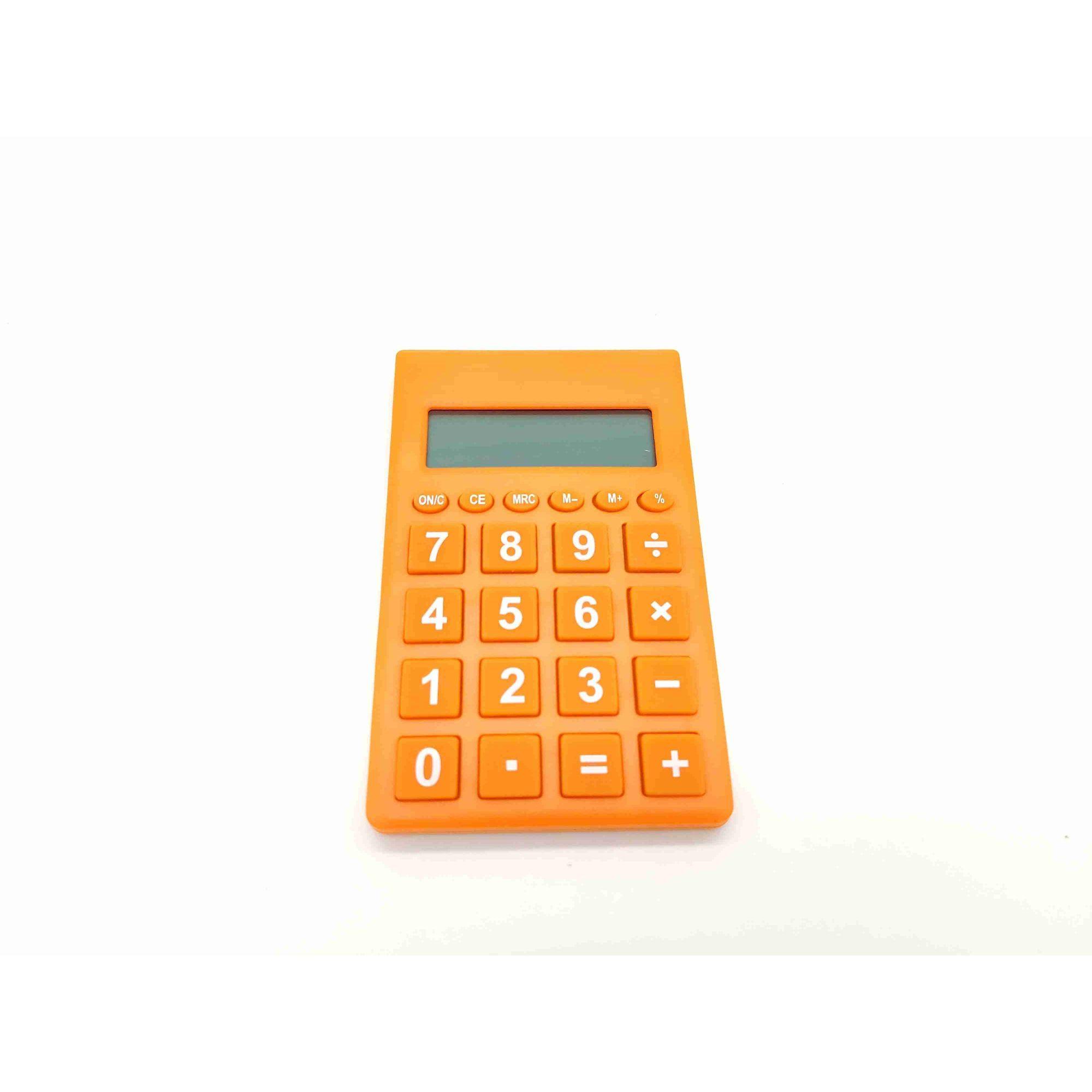 Calculadora de Bolso 8 Dígitos