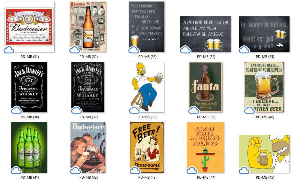 Placa Decorativa Cartaz Bar Brewco Pub E Alehouse